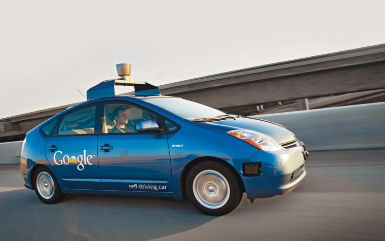 driverless cars, and the ethics thereof