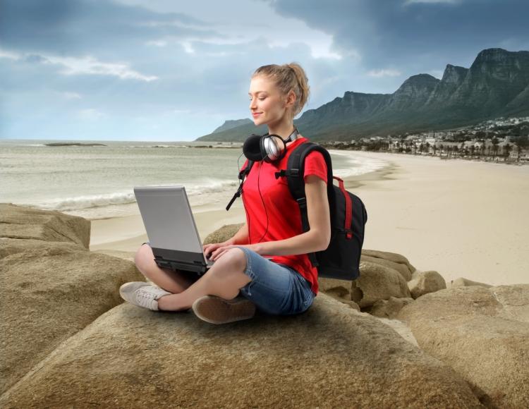A writer's Lifestyle